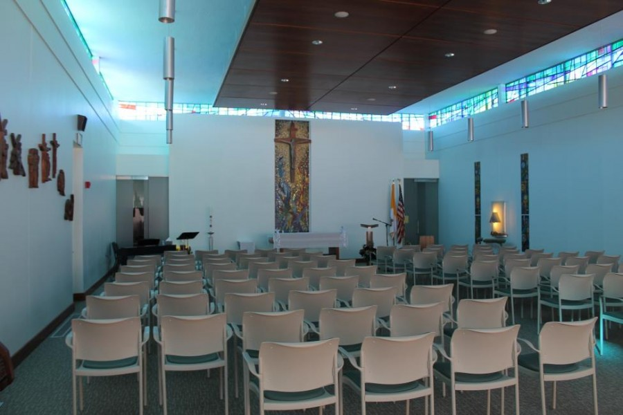 Our+chapel+is+a+great+place+to+spend+time+diving+into+the+Word%3B+it+allows+for+both+reflection+and+relaxation+%28Photo+Credit%3A+Sierra+Wangler%29.+