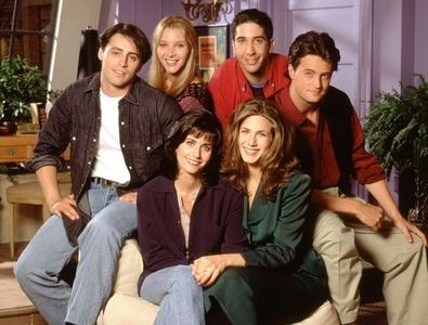 The one with Netflix