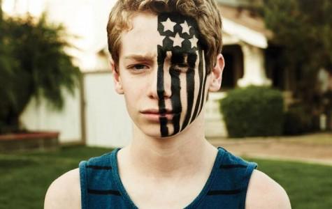 An all-American album