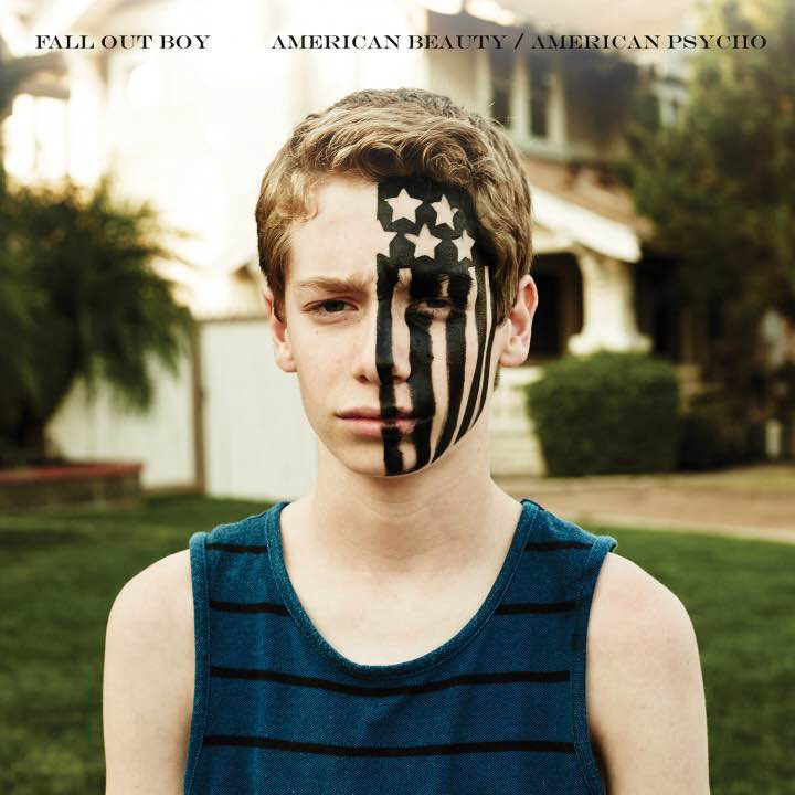 American Beauty/American Psycho includes hit singles like