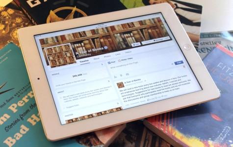 Zuckerberg's New Year's challenge prompts online book club