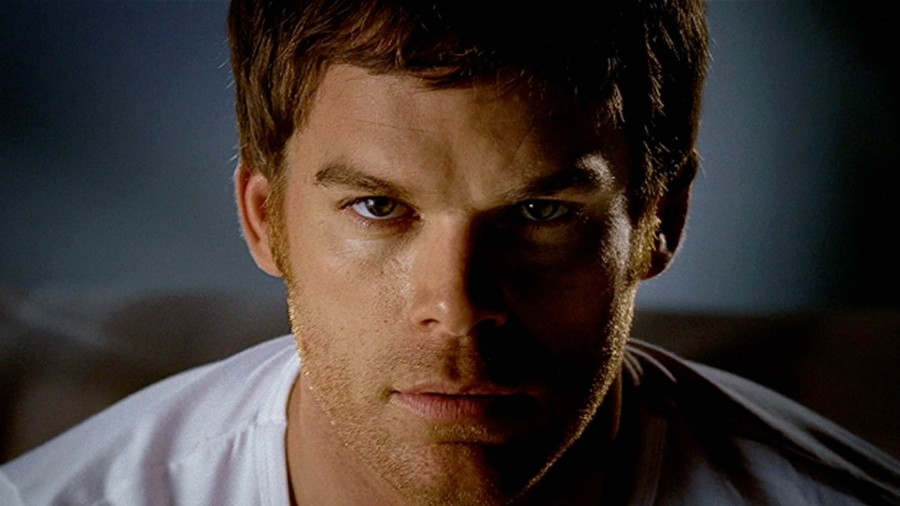 The Dexter series, starring Michael C. Hall, continues to grip viewers even a full year after the show aired its last episode (Photo Credit: Showtime).
