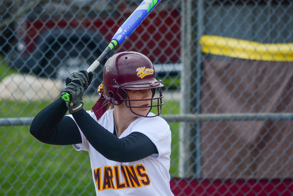 Playing for Mercy has been a high school experience that Krzywiecki will never forget. In anticipation of her last year of playing high school softball, Krzywiecki reflects on the upcoming season.