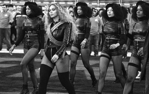"Controversy is in ""Formation"""