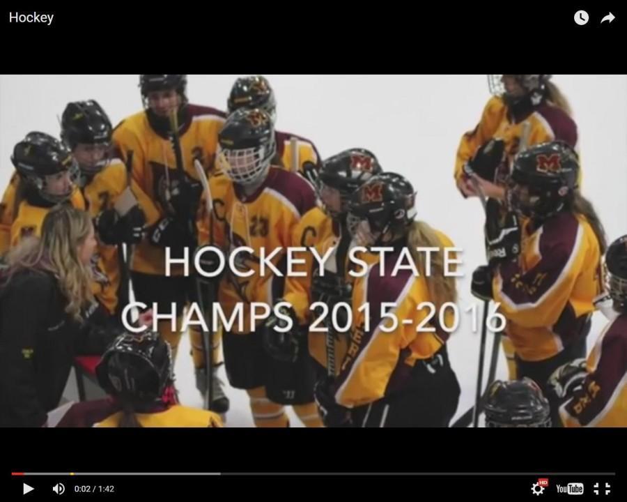 Mercy+Varsity+Hockey+wins+state+championship