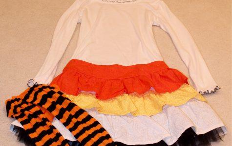 3 simple and fun Halloween costume ideas