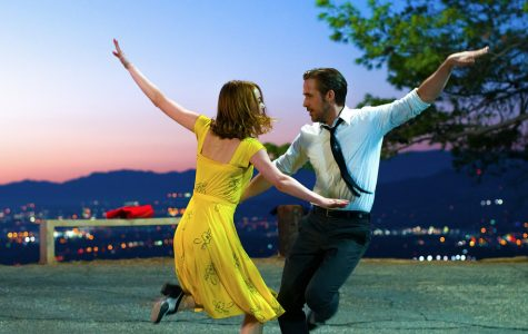 "Get swept away into the ""City of Stars"": La La Land film review"