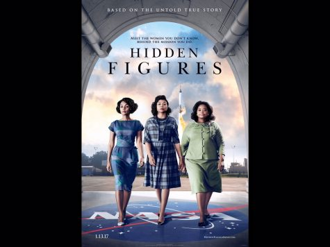 Explore history with Hidden Figures