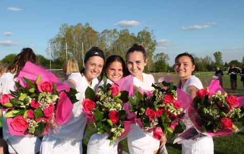 MVS senior night photo gallery