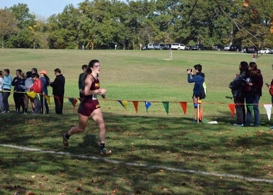 Cross Country Races to Catholic Leagues