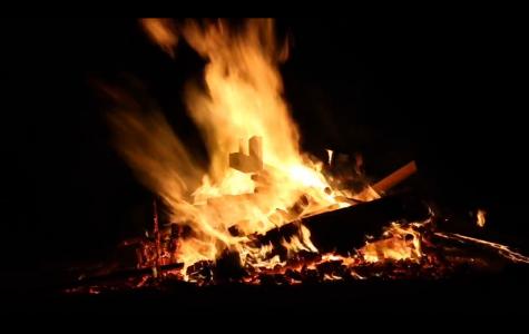 Mercy Dad's Club Bonfire Video