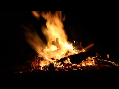 Mercy Dad's Club Bonfire Video