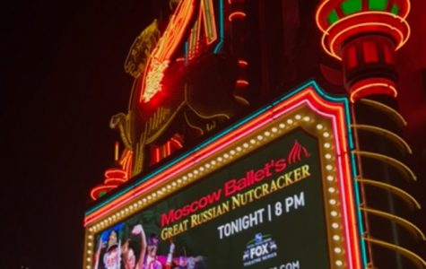 Moscow Ballet's Great Russian Nutcracker takes Detroit