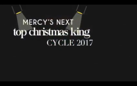 Mercy's Next Top Christmas King