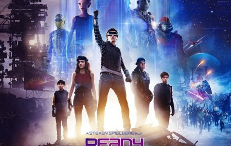Ready Player One stands in stark contrast to Spielberg's latest movie The Post, touching on social standards and uprisings while integrating animation and advanced technology. (Fair Use: Instagram)