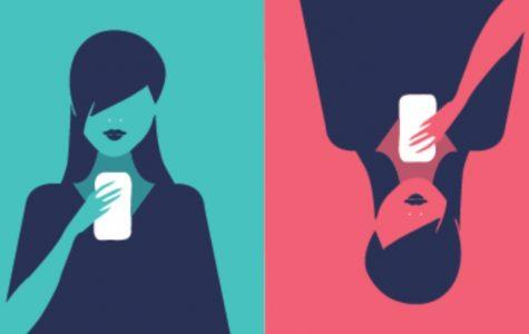 Finstas: A positive form of social media