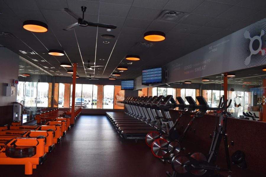 Orangetheory+Fitness+Review