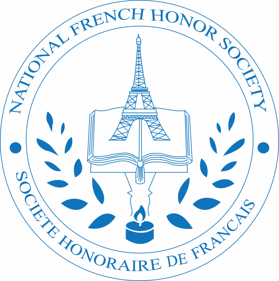 French+Honors+Society+Induction