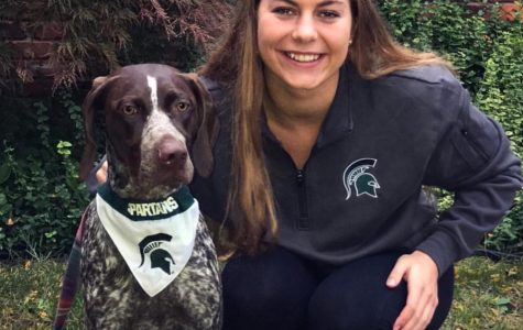 Mercy senior commits to Michigan State