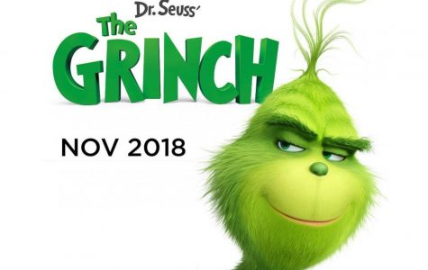 Illumination Entertainment's ' 'The Grinch' opened in theatres on Nov. 9, 2018. Fair use: photo from Instagram