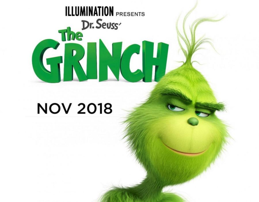 Illumination+Entertainment%E2%80%99s+%E2%80%99+%E2%80%98The+Grinch%E2%80%99+opened+in+theatres+on+Nov.+9%2C+2018.%0AFair+use%3A+photo+from+Instagram+