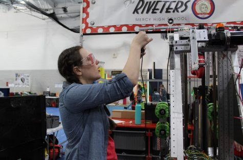 Riveters drive to a new season