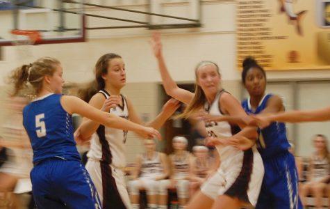 MVB's sophomores sweep Salem