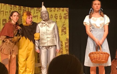 Actor's Workshop presents: The Wizard of Oz