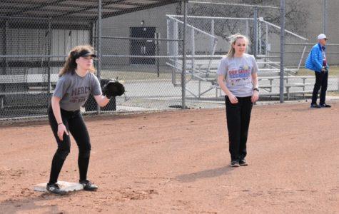 Softball's hopes for success