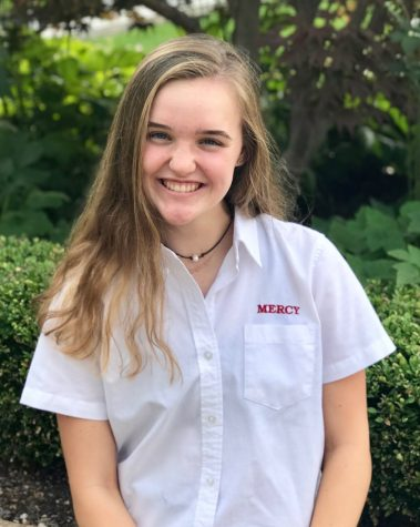 Marlins of Mercy: Macey Earle