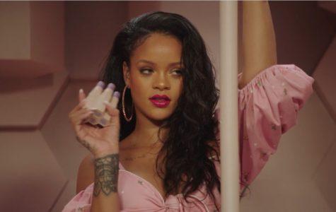 Rihanna's growing empire