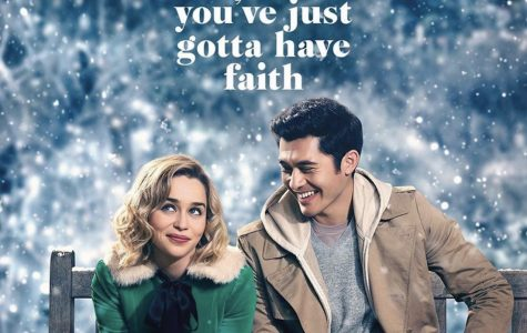 """Last Christmas"" entered theaters on November 8, 2019. Fair use: Instagram"
