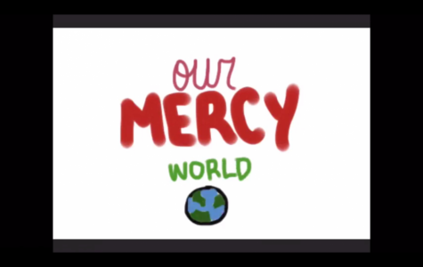 Our Mercy World