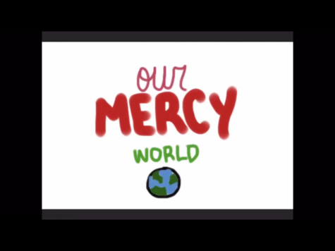 Marlins of Mercy: Erica D'Souza