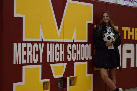 Marlins of Mercy: Maya Goudeseune
