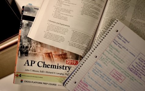 Inside the world of AP classes