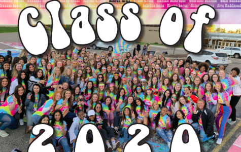 Click here to view Newsprint's Senior Goodbye issue for the Class of 2020