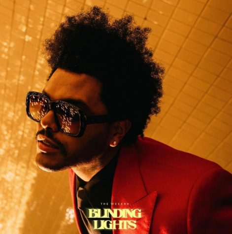 "The Weeknd's album ""After Hours"" was a huge success, with the lead single ""Blinding Lights"" breaking the record for the most weeks on Billboard's Top 100."