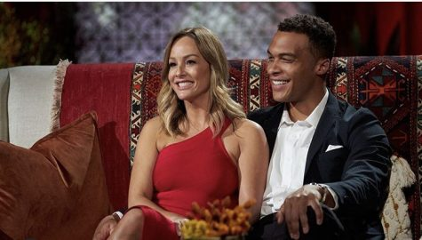 "Clare Crawley and her fiancé, Dale Moss, are excited to be breaking Bachelor Nation's standards by finding love in the first four episodes of ""The Bachelorette."""