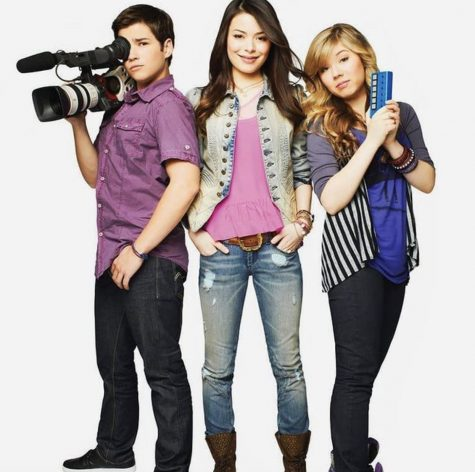 The iconic iCarly cast now appears on Netflix to give their fans a bit of nostalgic entertainment.